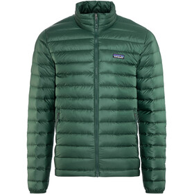 Patagonia M's Down Sweater Micro Green